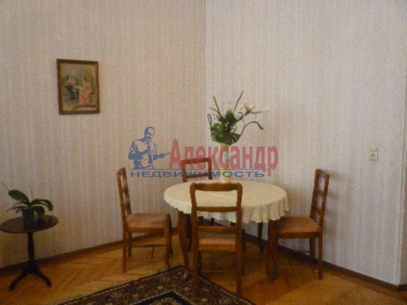 1-комнатная квартира (35м2) в аренду по адресу Лесной пр., 4— фото 3 из 5