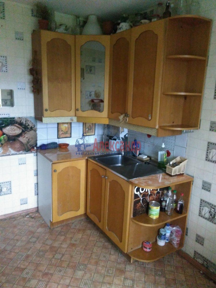 1-комнатная квартира (33м2) в аренду по адресу Турку ул., 11— фото 4 из 7