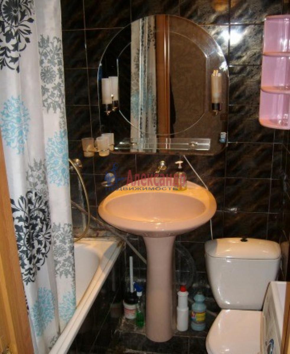 1-комнатная квартира (34м2) в аренду по адресу Танкиста Хрустицкого ул., 50— фото 5 из 5