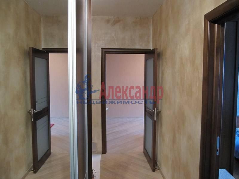 2-комнатная квартира (65м2) в аренду по адресу Беринга ул., 23— фото 7 из 12