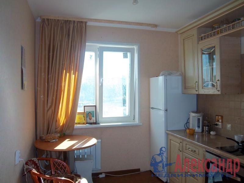3-комнатная квартира (79м2) в аренду по адресу Богатырский пр., 25— фото 2 из 4