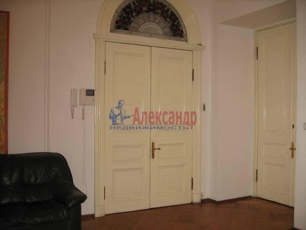 3-комнатная квартира (115м2) в аренду по адресу Глинки ул., 1— фото 6 из 9