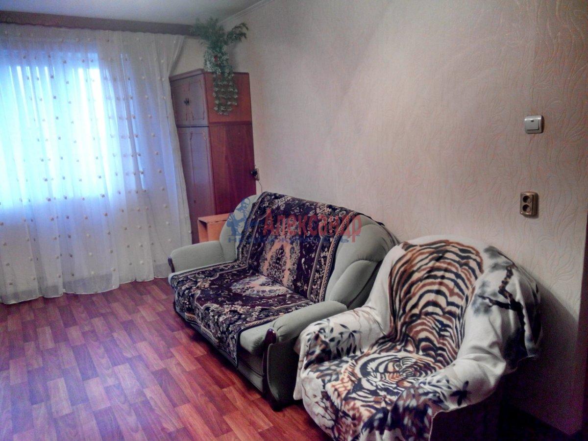 1-комнатная квартира (35м2) в аренду по адресу Парашютная ул., 54— фото 4 из 4