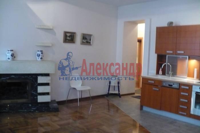 2-комнатная квартира (120м2) в аренду по адресу Малая Конюшенная ул., 12— фото 2 из 10