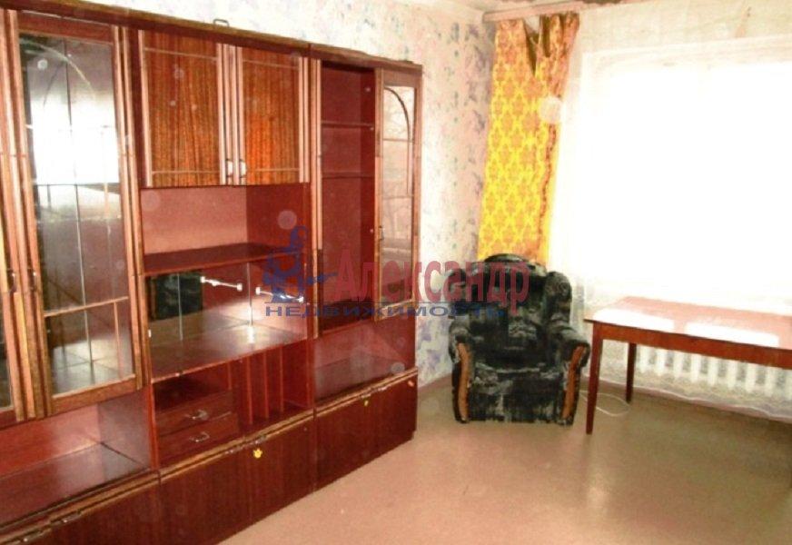 1-комнатная квартира (42м2) в аренду по адресу Савушкина ул., 9— фото 2 из 4