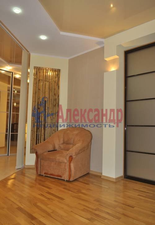 1-комнатная квартира (56м2) в аренду по адресу Петрозаводская ул., 13— фото 12 из 12
