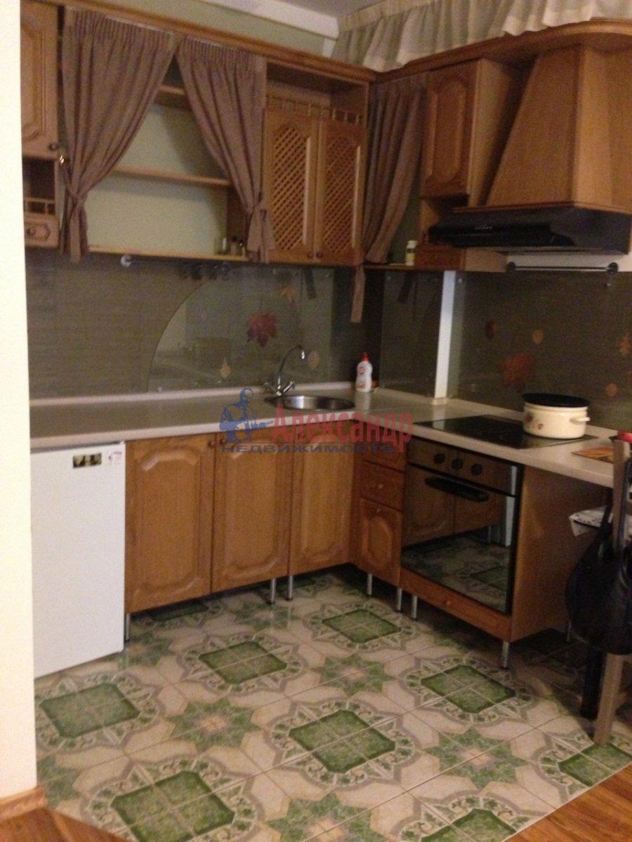 1-комнатная квартира (36м2) в аренду по адресу Долгоозерная ул., 8— фото 1 из 5