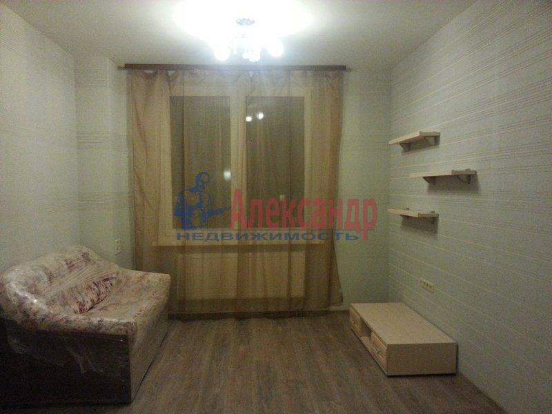 2-комнатная квартира (70м2) в аренду по адресу Белы Куна ул., 1— фото 13 из 18