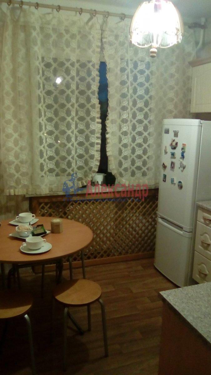 3-комнатная квартира (57м2) в аренду по адресу Будапештская ул., 4— фото 3 из 9
