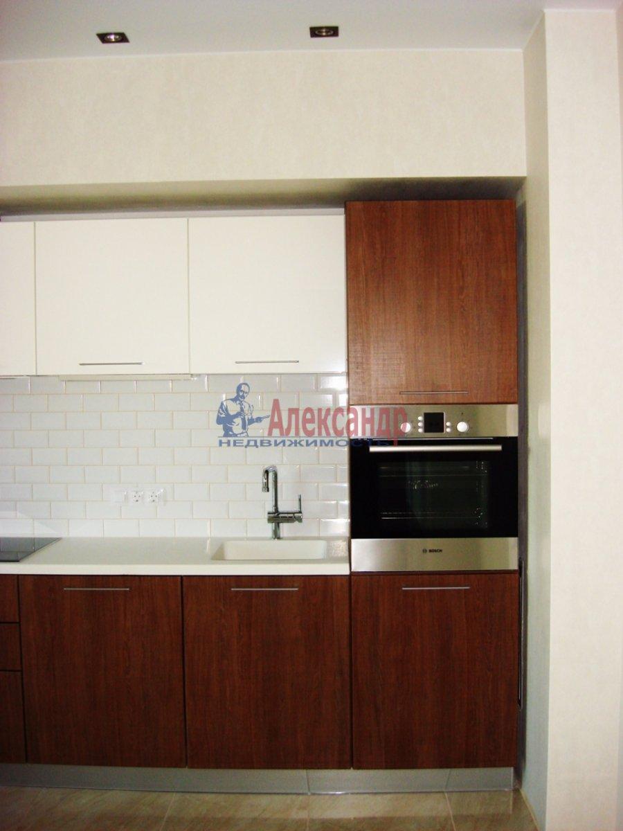 2-комнатная квартира (120м2) в аренду по адресу Новгородская ул., 23— фото 5 из 10