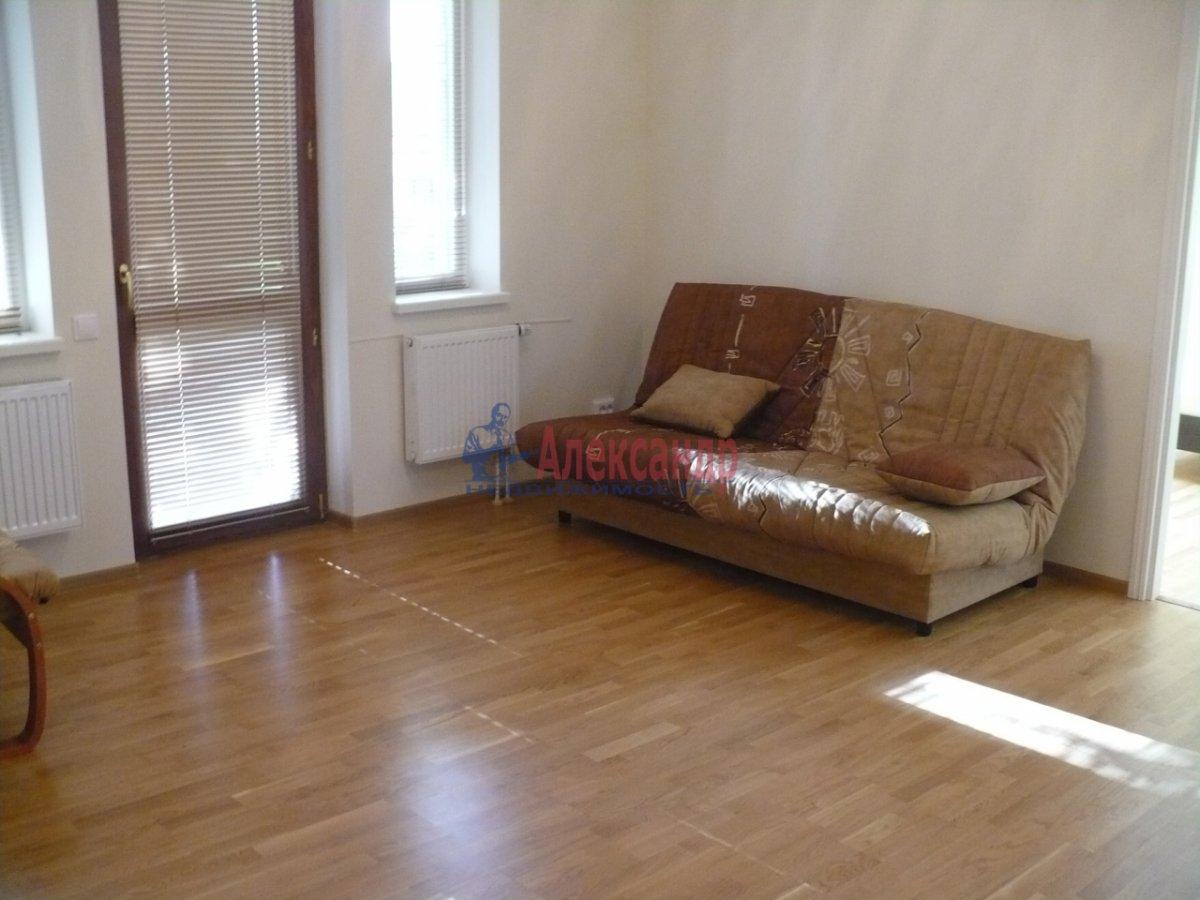 3-комнатная квартира (78м2) в аренду по адресу Потемкинская ул.— фото 1 из 4