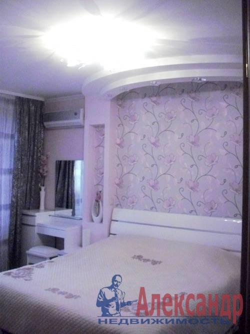 3-комнатная квартира (93м2) в аренду по адресу Боткинская ул., 15— фото 6 из 14
