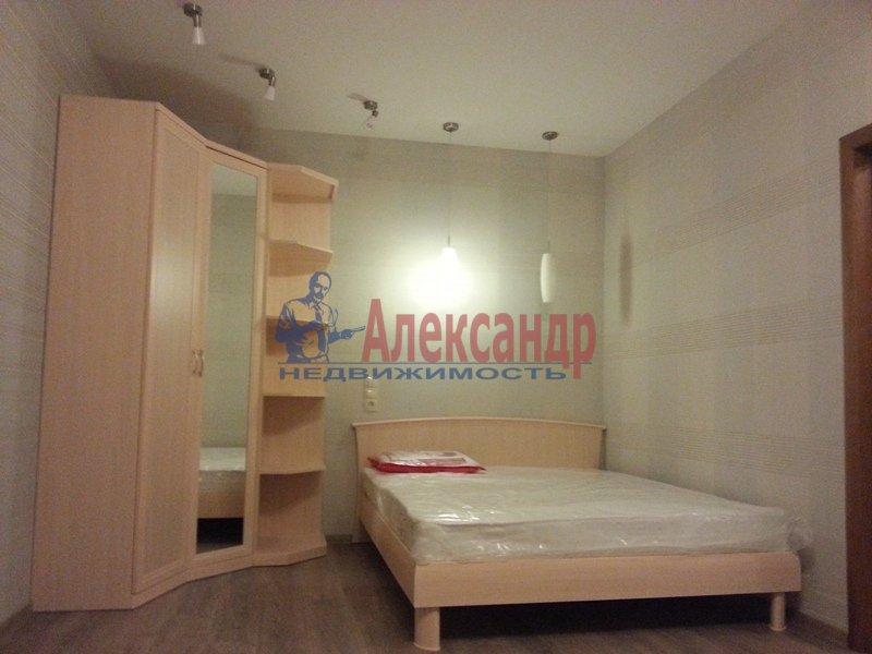 2-комнатная квартира (70м2) в аренду по адресу Белы Куна ул., 1— фото 14 из 18