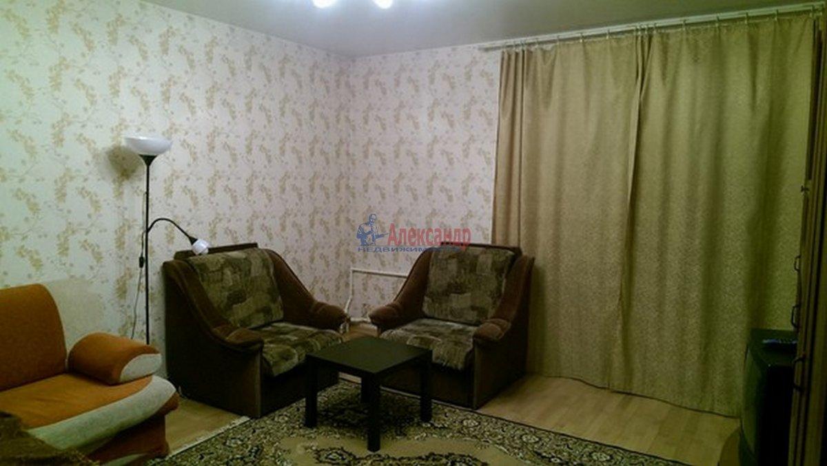 2-комнатная квартира (68м2) в аренду по адресу Будапештская ул., 17— фото 4 из 8