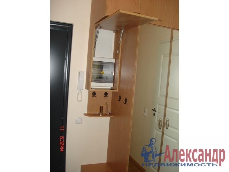 2-комнатная квартира (56м2) в аренду по адресу Богатырский пр., 60— фото 3 из 13