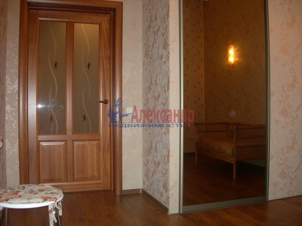 5-комнатная квартира (146м2) в аренду по адресу Жуковского ул., 11— фото 5 из 14