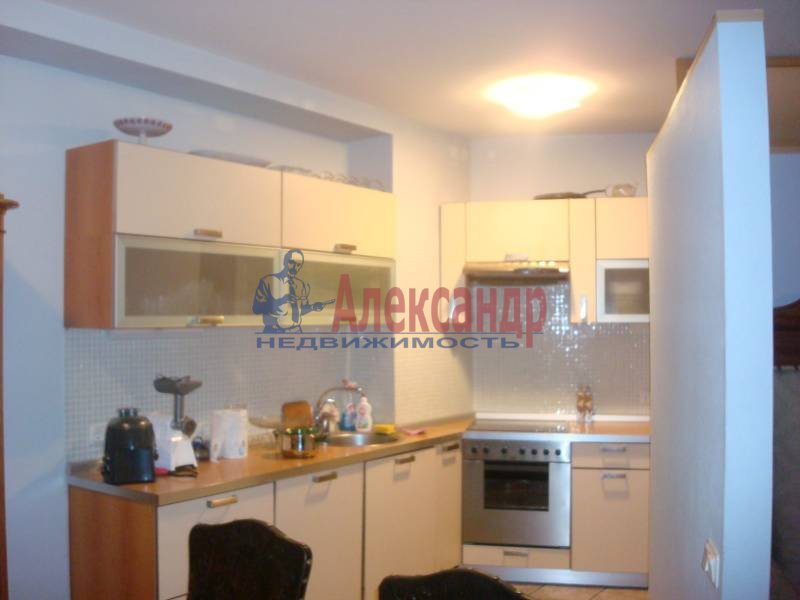2-комнатная квартира (56м2) в аренду по адресу Вознесенский пр., 20— фото 1 из 4