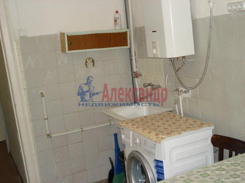 2-комнатная квартира (52м2) в аренду по адресу Барочная ул., 4— фото 7 из 10