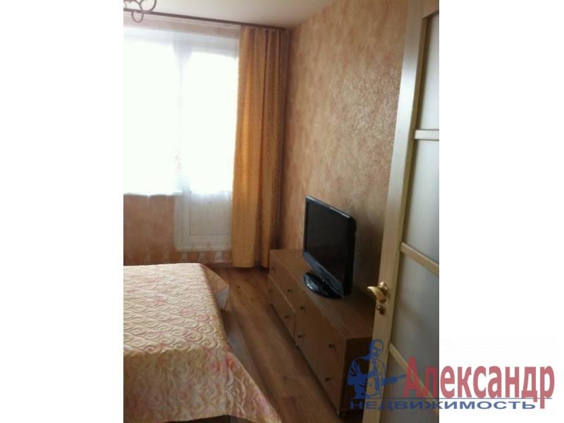 3-комнатная квартира (78м2) в аренду по адресу Гражданский пр., 90— фото 10 из 16