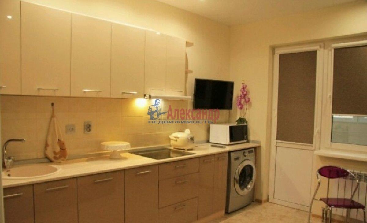 2-комнатная квартира (50м2) в аренду по адресу Богатырский пр., 50— фото 5 из 9