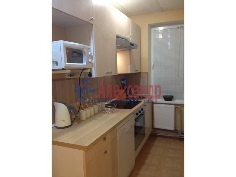 Комната в 2-комнатной квартире (62м2) в аренду по адресу Просвещения пр., 33— фото 9 из 9