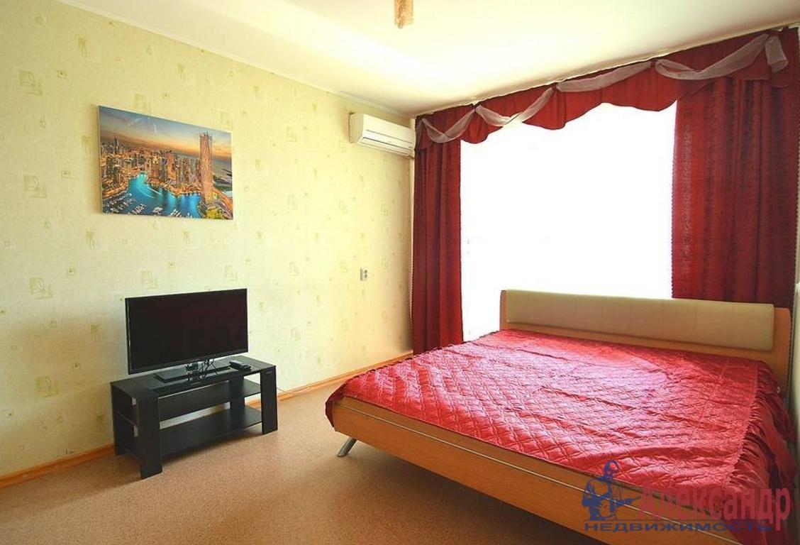 2-комнатная квартира (63м2) в аренду по адресу Гжатская ул., 22— фото 3 из 4