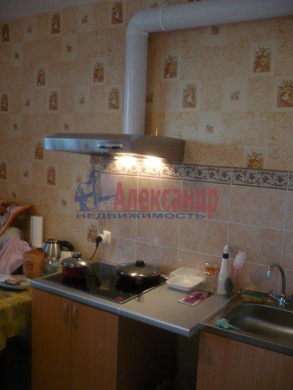 1-комнатная квартира (33м2) в аренду по адресу Десантников ул., 12— фото 1 из 21