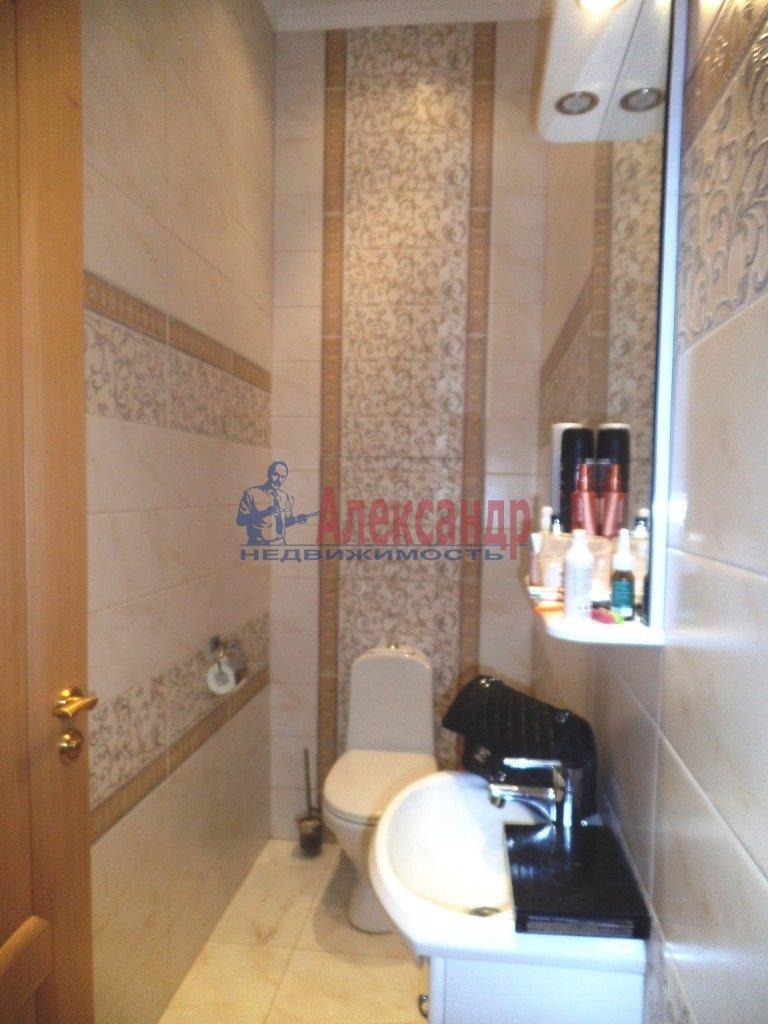 2-комнатная квартира (80м2) в аренду по адресу Малая Морская ул., 16— фото 8 из 8