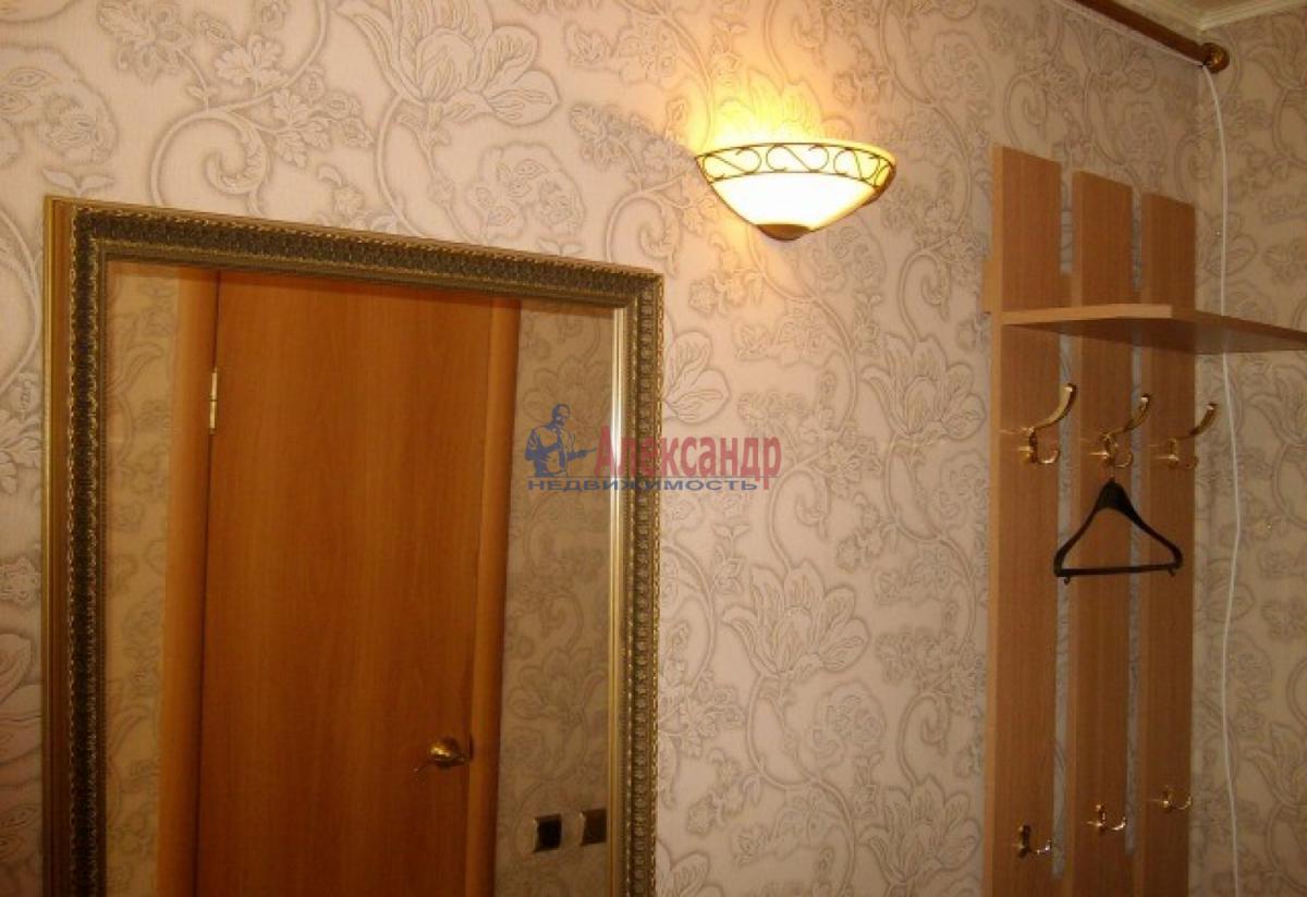 1-комнатная квартира (34м2) в аренду по адресу Танкиста Хрустицкого ул., 50— фото 4 из 5