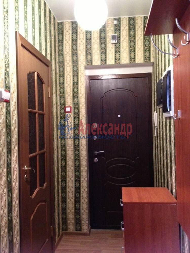 1-комнатная квартира (42м2) в аренду по адресу Земледельческая ул., 5— фото 2 из 10