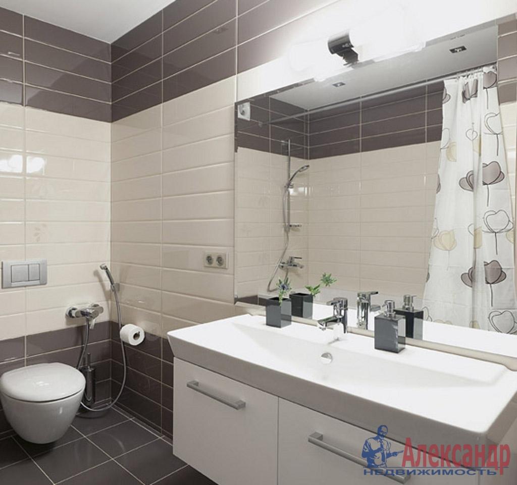 3-комнатная квартира (152м2) в аренду по адресу Мартынова наб., 74— фото 4 из 4