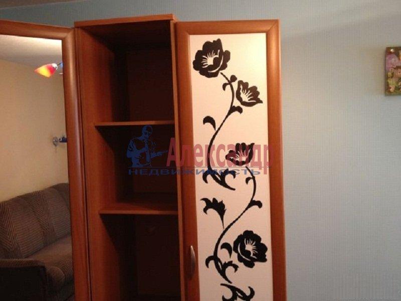 2-комнатная квартира (45м2) в аренду по адресу Художников пр., 33— фото 4 из 6