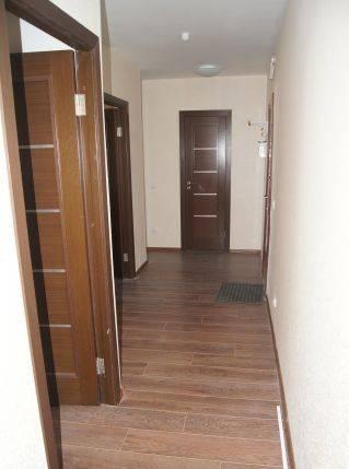 2-комнатная квартира (50м2) в аренду по адресу Туристская ул., 23— фото 7 из 8