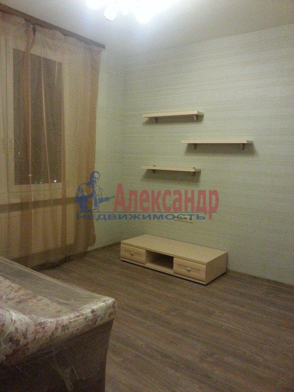 2-комнатная квартира (70м2) в аренду по адресу Белы Куна ул., 1— фото 17 из 18