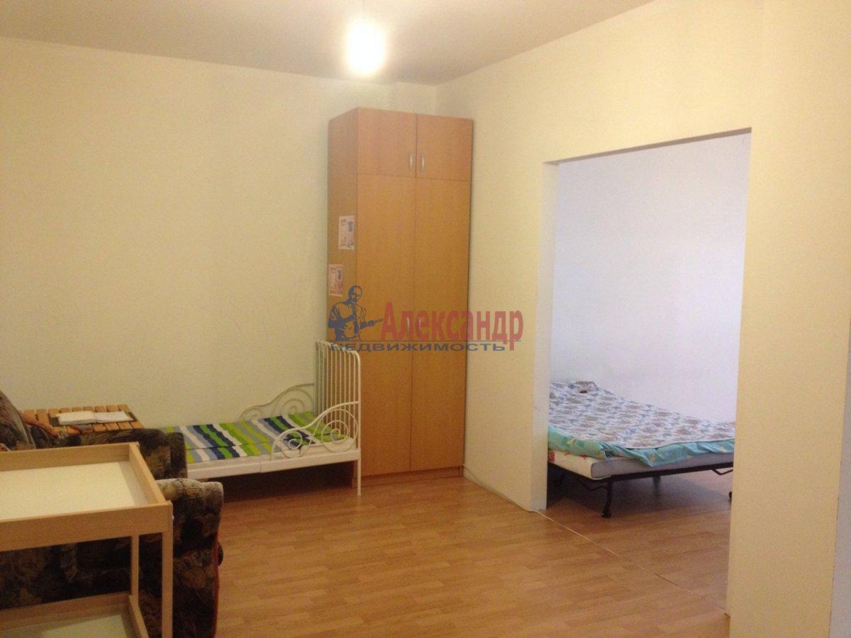 2-комнатная квартира (65м2) в аренду по адресу Савушкина ул., 143— фото 8 из 11