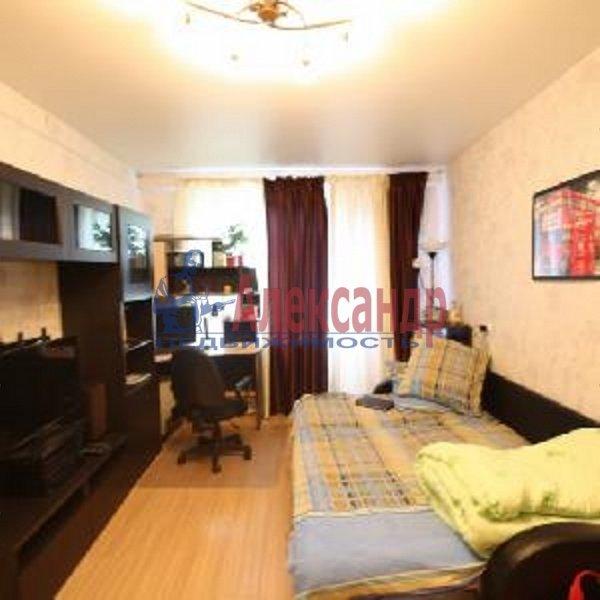 Комната в 3-комнатной квартире (65м2) в аренду по адресу Невский пр., 62— фото 1 из 1