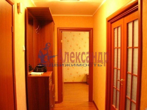 1-комнатная квартира (42м2) в аренду по адресу Авиаконструкторов пр., 2— фото 3 из 4