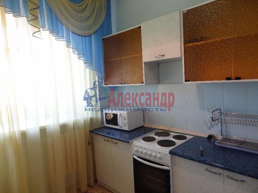 1-комнатная квартира (38м2) в аренду по адресу Московский просп., 220— фото 3 из 4
