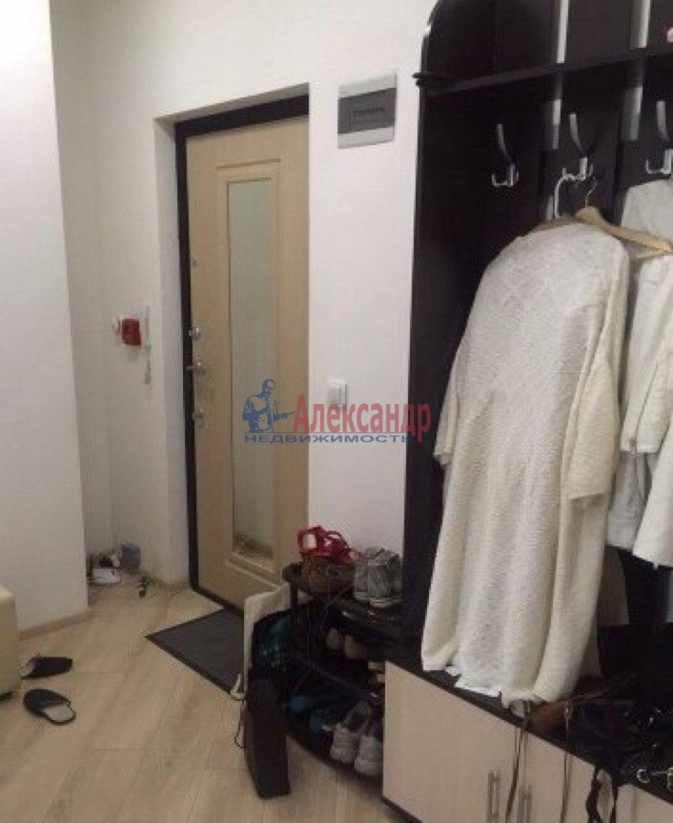 1-комнатная квартира (40м2) в аренду по адресу Шкапина ул., 11— фото 4 из 5