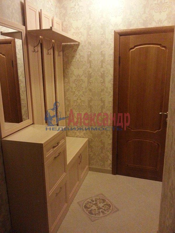 2-комнатная квартира (70м2) в аренду по адресу Белы Куна ул., 1— фото 18 из 18