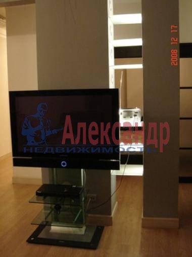 2-комнатная квартира (60м2) в аренду по адресу Кропоткина ул., 24— фото 10 из 11