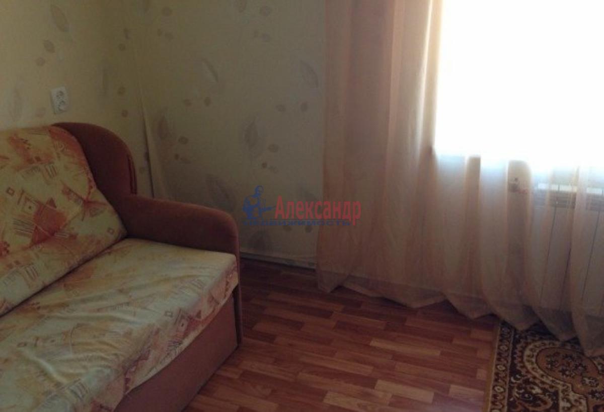1-комнатная квартира (32м2) в аренду по адресу Серебристый бул., 17— фото 1 из 4