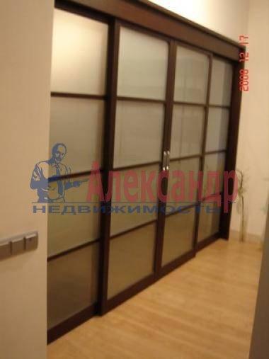 2-комнатная квартира (60м2) в аренду по адресу Кропоткина ул., 24— фото 8 из 11