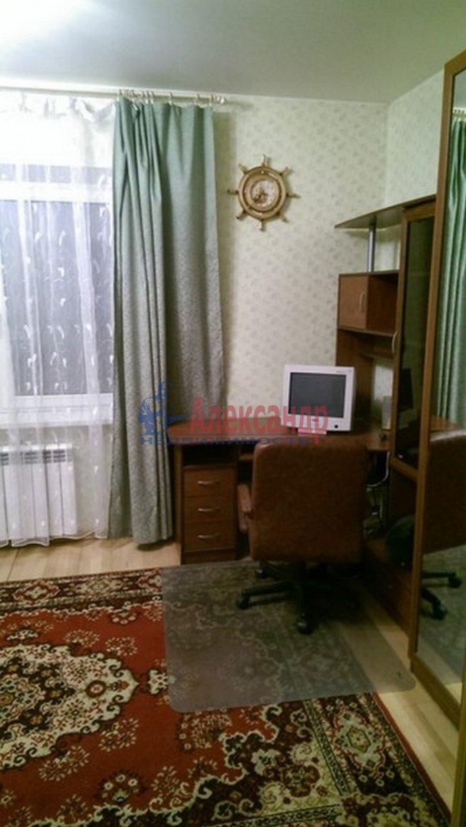 2-комнатная квартира (68м2) в аренду по адресу Будапештская ул., 17— фото 6 из 8