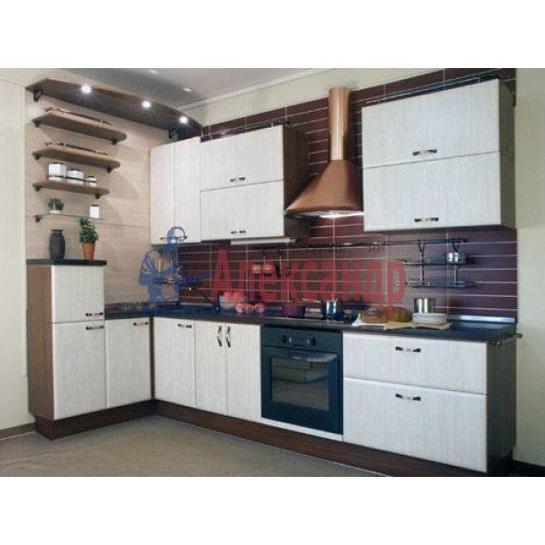 2-комнатная квартира (53м2) в аренду по адресу Ленсовета ул., 34— фото 2 из 2