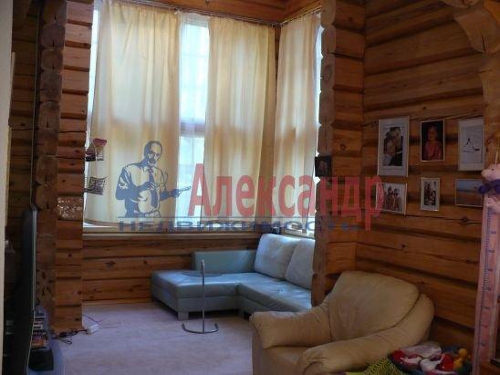 Дом (250м2) в аренду — фото 5 из 8
