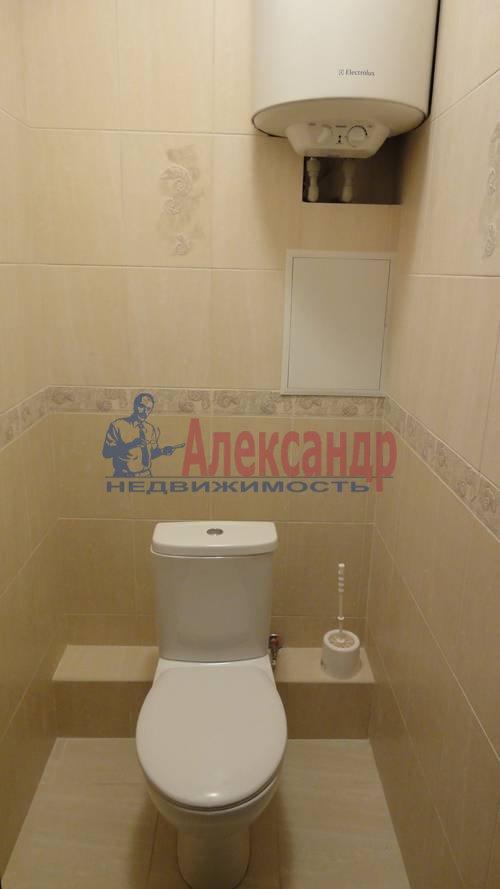 2-комнатная квартира (65м2) в аренду по адресу Ярославский пр., 95— фото 5 из 6