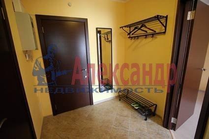 1-комнатная квартира (41м2) в аренду по адресу 18 линия В.О., 45— фото 1 из 6