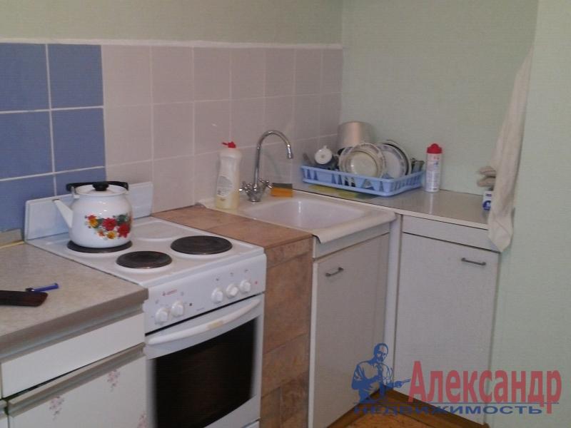 1-комнатная квартира (36м2) в аренду по адресу Испытателей пр., 6— фото 4 из 9