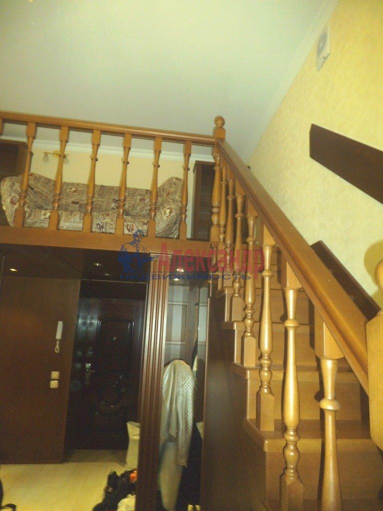 2-комнатная квартира (80м2) в аренду по адресу Малая Морская ул., 16— фото 5 из 8